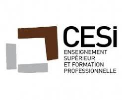 L'école CESI fait (ou a fait) confiance à Experligence pour l'accompagnement pédagogiques de leur étudiants