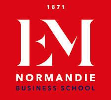 L'école EM Normandie fait (ou a fait) confiance à Experligence pour l'accompagnement pédagogiques de leur étudiants