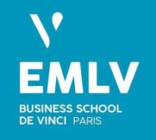 L'école EMLV fait (ou a fait) confiance à Experligence pour l'accompagnement pédagogiques de leur étudiants