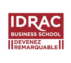 L'école IDRAC fait (ou a fait) confiance à Experligence pour l'accompagnement pédagogiques de leur étudiants