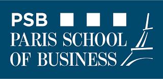 L'école Paris Schoool of Business fait (ou a fait) confiance à Experligence pour l'accompagnement pédagogiques de leur étudiants
